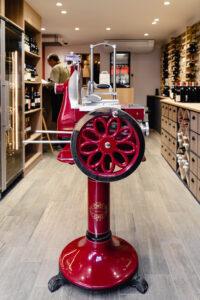 magasin Vino Roma